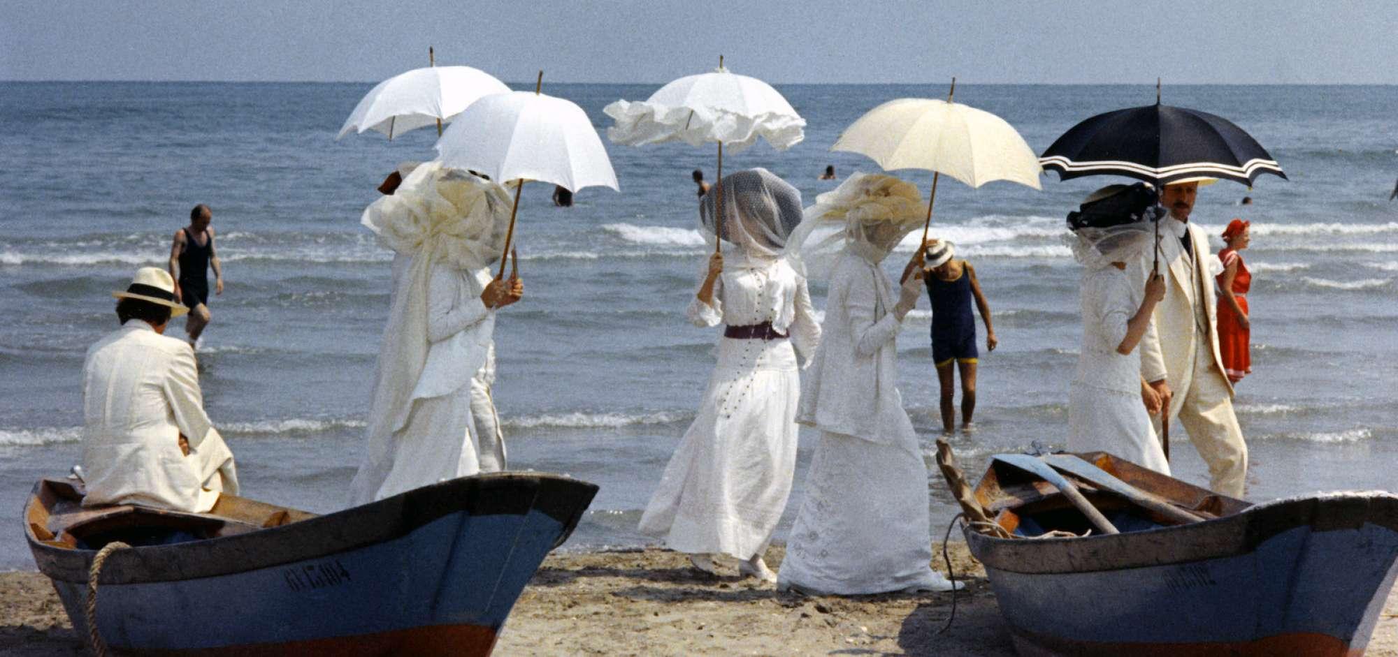Risultati immagini per morte a venezia film